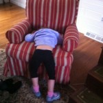 Guest Napper #66 – Upholstered Exhaustion