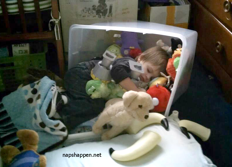 Guest Napper #185: Toy Box Tycoon