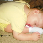 Guest Napper #182: Nose to Knees