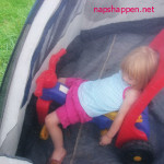 Guest Napper #181: Riding in Place