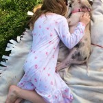 Guest Napper #201: The Princess and the Pig