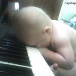 Piano Man - Naps Happen