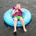 Guest Napper #208: Soothing Swim